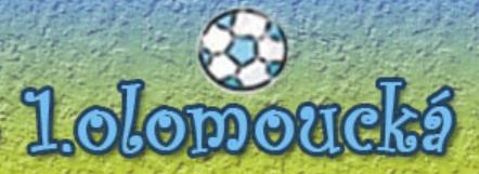 Mateřská škola - 1.Olomoucká sportovní s.r.o. Logo