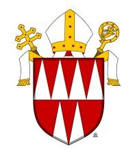 Arcibiskupský palác Logo