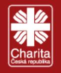 Charita Olomouc Logo