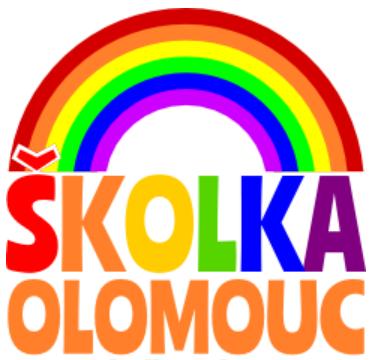 MŠ Báječná školička, Olomouc Logo